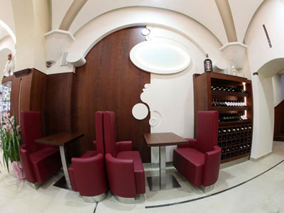 Photo Pasticceria Bar San Francesco